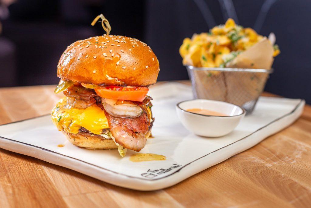 OMG Burger 6